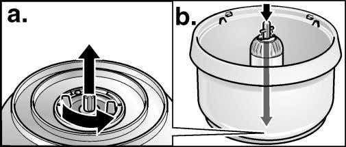 Care and Cleaning of Bowl and Its Accessories Except for the dough hook, the mixing bowl