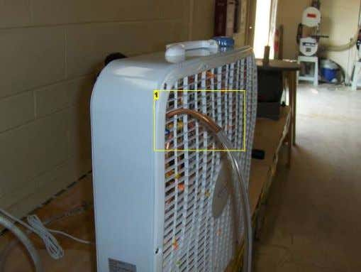 and the other dumping the water back into the cooler Image Notes 1. Make sure you