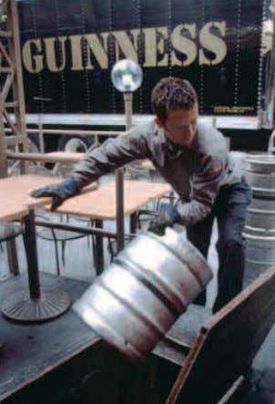 also increase at low temperatures, as shown in Figure 4. Beer Kegs in 304 Photo courtesy