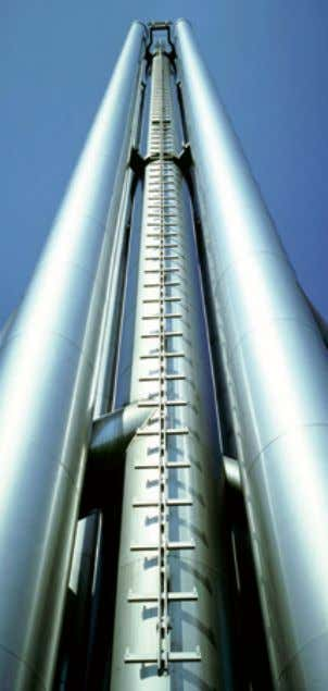 "steels are very useful in hydrogen sulphide environments. "" Photo courtesy of: Veer www.nickeladvantage.org PAGE 27"