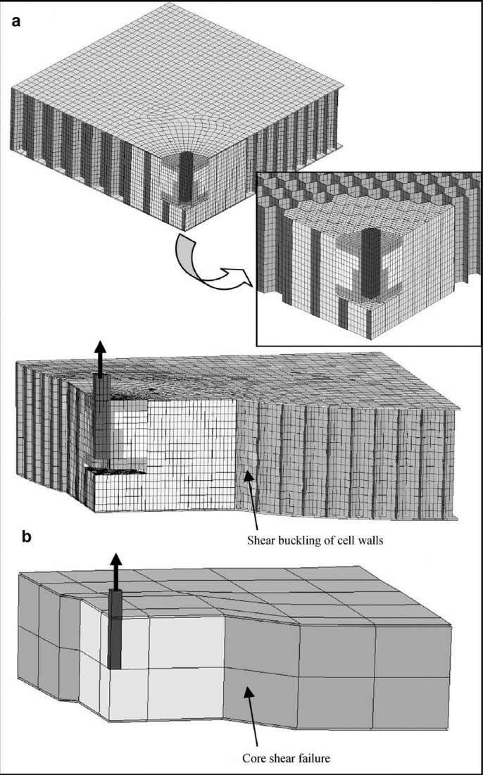 number of inserts. It should be as simple as possible, Fig. 7. Models of insert pull-out