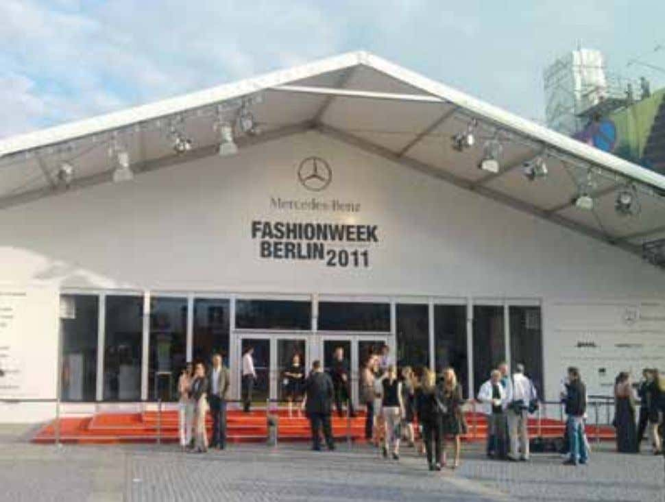 Locations 10 Leitfaden für die Fashion Week Berlin 1