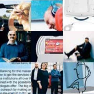 What does it take to change the way the world works? www.ibm.com/ibm/think