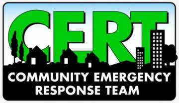 Web Page: www.ClintonCounty-IA.gov/EMA www.Facebook.com/CCEMA Community Emergency Response Team (CERT) Training