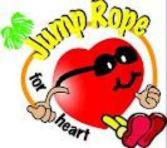 Other Drugs – Hygiene/Human Growth & Development • Jump Rope for Heart Fundraiser – American Heart