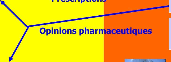 Opinions pharmaceutiques