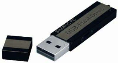 software necessary for reading/writing the USB stick via PC Part programs on the USB stick are