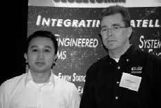 CEWIT 2007 Wireless Technology Conference By Huy Huynh and Tuan Le O n J a n