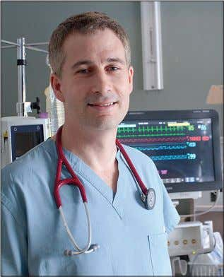 am pleased to say through the implementation of standard- Dr. Chris O'Connor, founder, PatientOrderSets.com ized