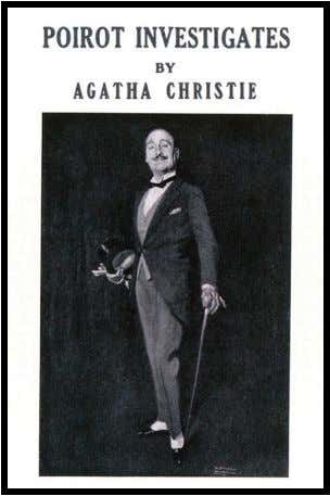 "HERCULE POIROT: MY AUTOBIOGRAPHY "" Poirot"" sent this note to Agatha Christie's American publishers in"
