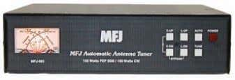 FT-1000MP and compatibles. Dual 300/150 Watt Automatic Tuner MFJ-991B $ 219 9 5 Ship Code C