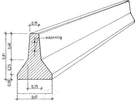 Figure 39. New Jersey barrier (left) and step barrier (right). Figure 40. Construction of a