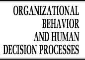 Behavior and Human Decision Processes 99 (2006) 1–15 www.elsevier.com/locate/obhdp Decision performance and