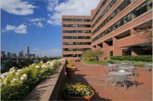 Parkway Cambridge, Massachusetts A VAILABLE FOR L EASE Lincoln Property Company is pleased to offer up