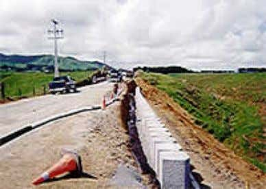 • Temporary traffic parking barriers • Temporary bin storage CSP Pacific www.csppacific.co.nz Ph 0800 655 200