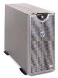 Dual Intel Xeon with Workstation − for any station type Server − typically used as an