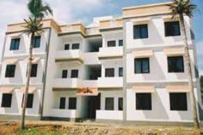 Apartments in Thekkawatta, Kalutara, Sri Lanka Duplex houses in Bamboo Flat, South Andaman Apartments in
