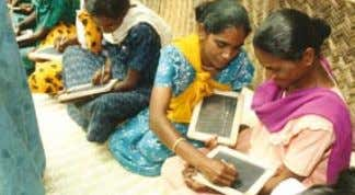 own business Literacy training in the tribal district of Idukki 5 6 embracing the world |