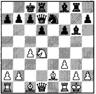 1.d4 d6 2.c4 e53.e3 'Lld7 after 6.'Llc3 fxe4 7.'Llxe4 'fffe7, for example: 8.�d3, Recalde - De