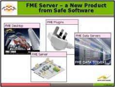 FME Advanced Training Module 02. Overview of FME Server Where does it fit in? FME Server