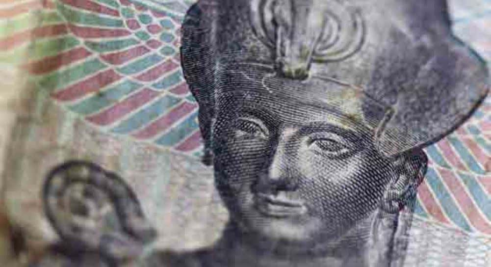 66 MENA FX OUTLOOK Egyptian pound EGP: Egypt is to hold presidential elections in 2018, with