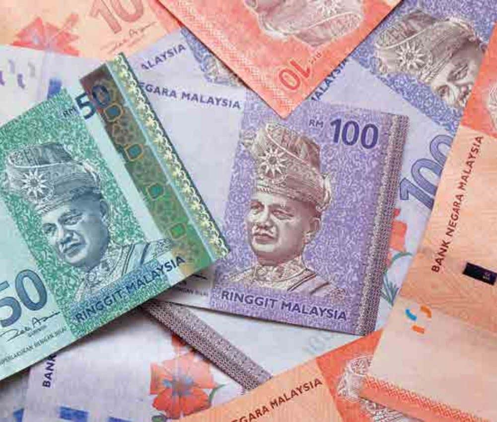 78 ASIA FX Malaysian ringgit Malaysia enjoyed a strong 2017 on the back of recovering oil