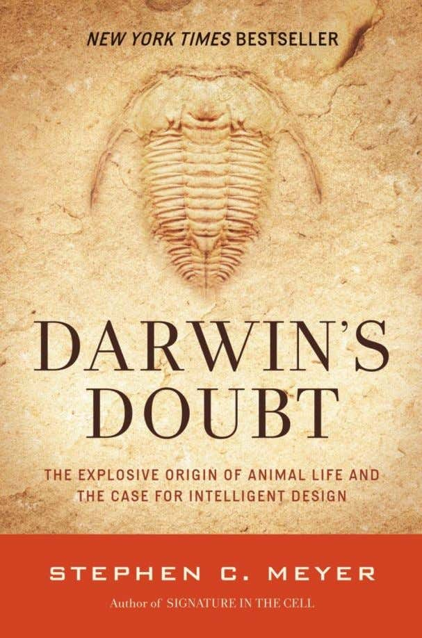 Did you like this excerpt? Buy the complete Darwin's Doubt book or ebook at any of