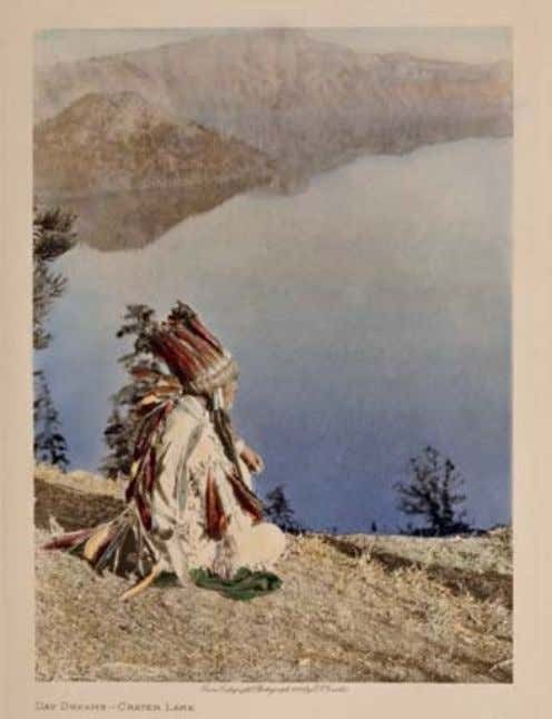 117 119 118 Curtis, Edward S. (1868-1952) The North American Indian [Volume Fourteen: The Kato, Wailaki,