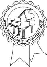 Petite pièce Robert SCHUMANN More free sheet music at www.FreeSheetPianoMusic.com œ 5 2 œ œ