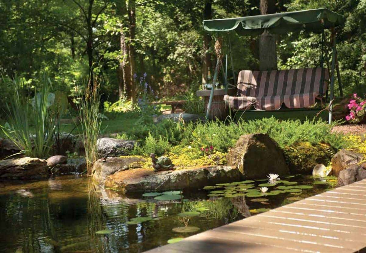 For more inspiration and to learn about water features, visit aquascapeinc.com Item #86267 170062