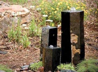 10 / decorative water feature decorative water feature / 11