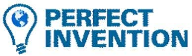 My Business My company Perfectinvention.com providing help in: • Initial Idea development; • Assistance with