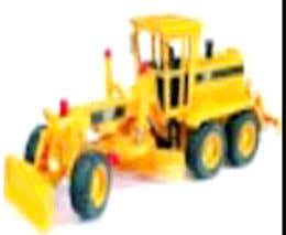 To be maneuverable the Motor Grader need to be short. © Mark Aretskin, AML Consulting, LLC,