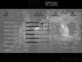 difficulty level of DESPERADOS 2 – COOPER'S REVENGE. 4 GAME CONTROLS LEFT MOUSE CLICK/RIGHT MOUSE CLICK