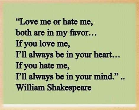 of William Shakespeare which they are a set of 154 poems dedicated mainly to love, but