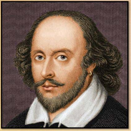 2. Who is the author ?  The author is William Shakespeare (1564 – 1616), an