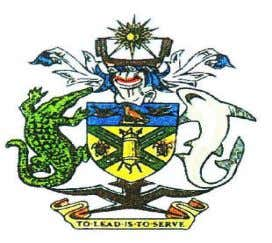 Ministry of Health Solomon Islands NATIONAL HEALTH REPORT 1997-99 EVALUATION OF THE HEALTH