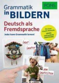 LIBRARY for Windows © 1994- 2015 Gubanova-Müller, Irina Grammatik in Bildern - Deutsch als Fremdsprache