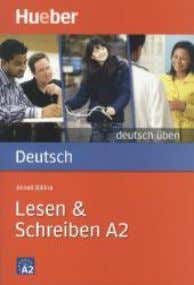 LIBRARY for Windows © 1994- 2015 Billina, Anneli Lesen & Schreiben A2 Deutsch Mit dem