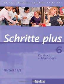 LIBRARY for Windows © 1994- 2015 Hilpert, Silke Schritte plus 3: Niveau A2/1 Deutsch als