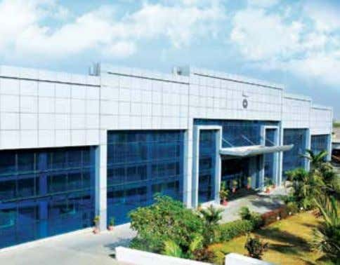 US FDA approved API facility at Panoli, Gujarat State-of-the-art Tablets and Lozenges manufacturing facility