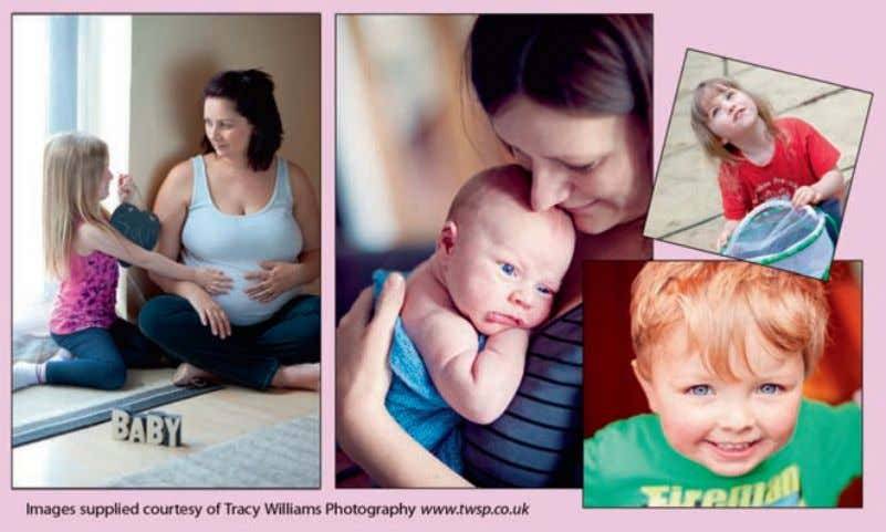 new and expectant parents turn to for advice or support. www.babybuzzmagazine.com twitter.com/@Babybuzzmag