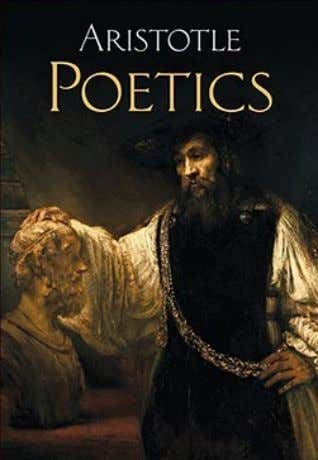 Edward O. Almazan Jr. Analysis on Aristotle's Poetics As human beings are filled with powerful emotions,