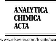 Analytica Chimica Acta 559 (2006) 137–151 Review Biosensor technology for detecting biological warfare agents: Recent