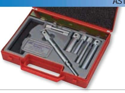 1.8D (Belt) AST4331 Models: Engines: 121 (95-97) RJK MG-ROVER – see ROVER Timing Tools PAGE 61-62