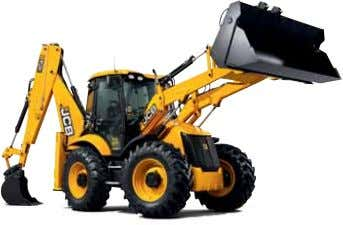 of machine and environment It pays to invest in the operator JCB backhoe loaders are designed