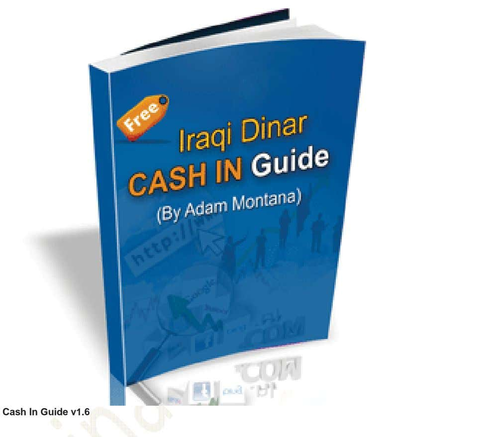 Cash In Guide v1.6