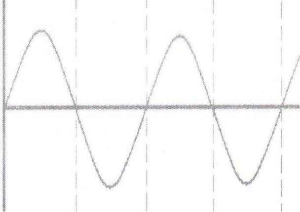 the waveform of output on the oscilloscope. Observations & Calculations: ASAD NAEEM 2006‐RCET‐EE‐22 Page 15
