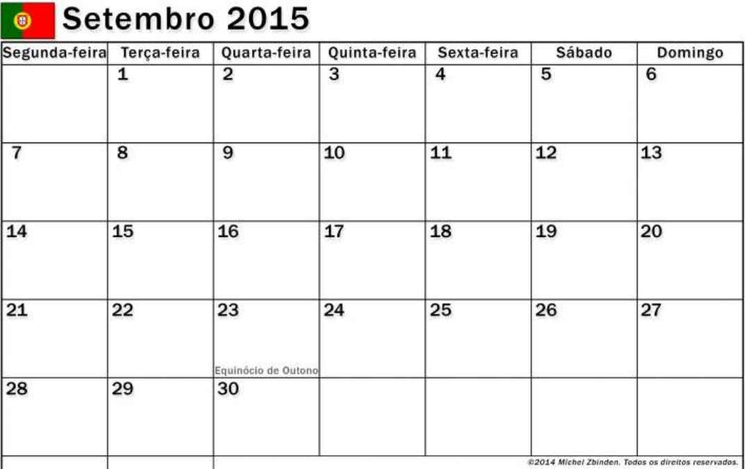 Agenda Pré-escolar 2015-2016 http://blogue-folio.blogspot.pt