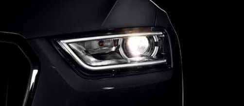 headlights and LED interior light package n - £958.33 £1,150.00 Xenon light package Xenon light package